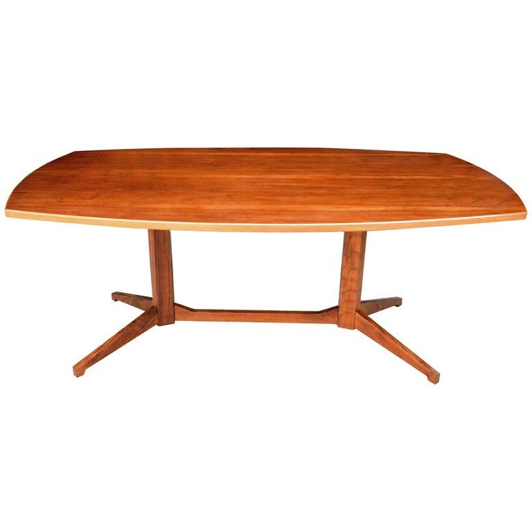"""Franco Albini, Table Model """"TL22"""", Edition Poggi, 1958"""