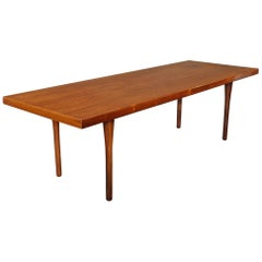 Nanna Ditzel Coffee Table, Søren Willadsen 1960's