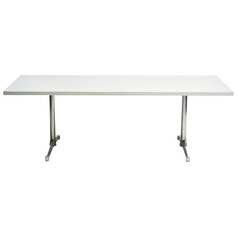 Eames Contract Base Dining Table