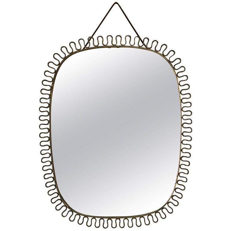Josef Frank Wall Mirror