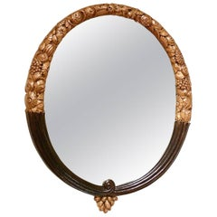 Sue et Mare Wall Mirror