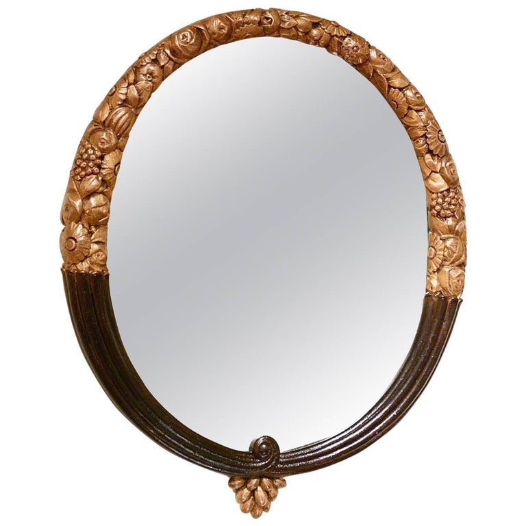 Sue et Mare Wall Mirror