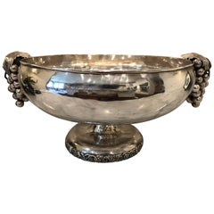 Sanborns Mexican Sterling Silver Centre Bowl
