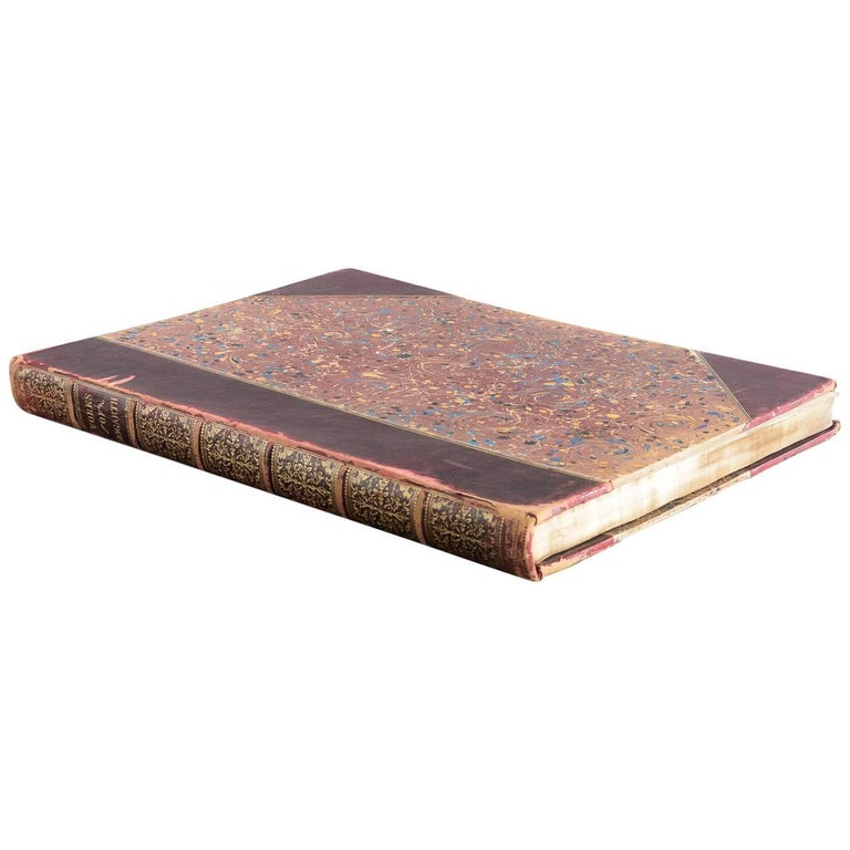 Works of Hogarth, Complete Folio, 1822