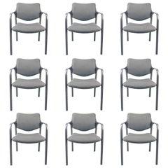 Mark Geotz for Herman Miller Aside Chairs