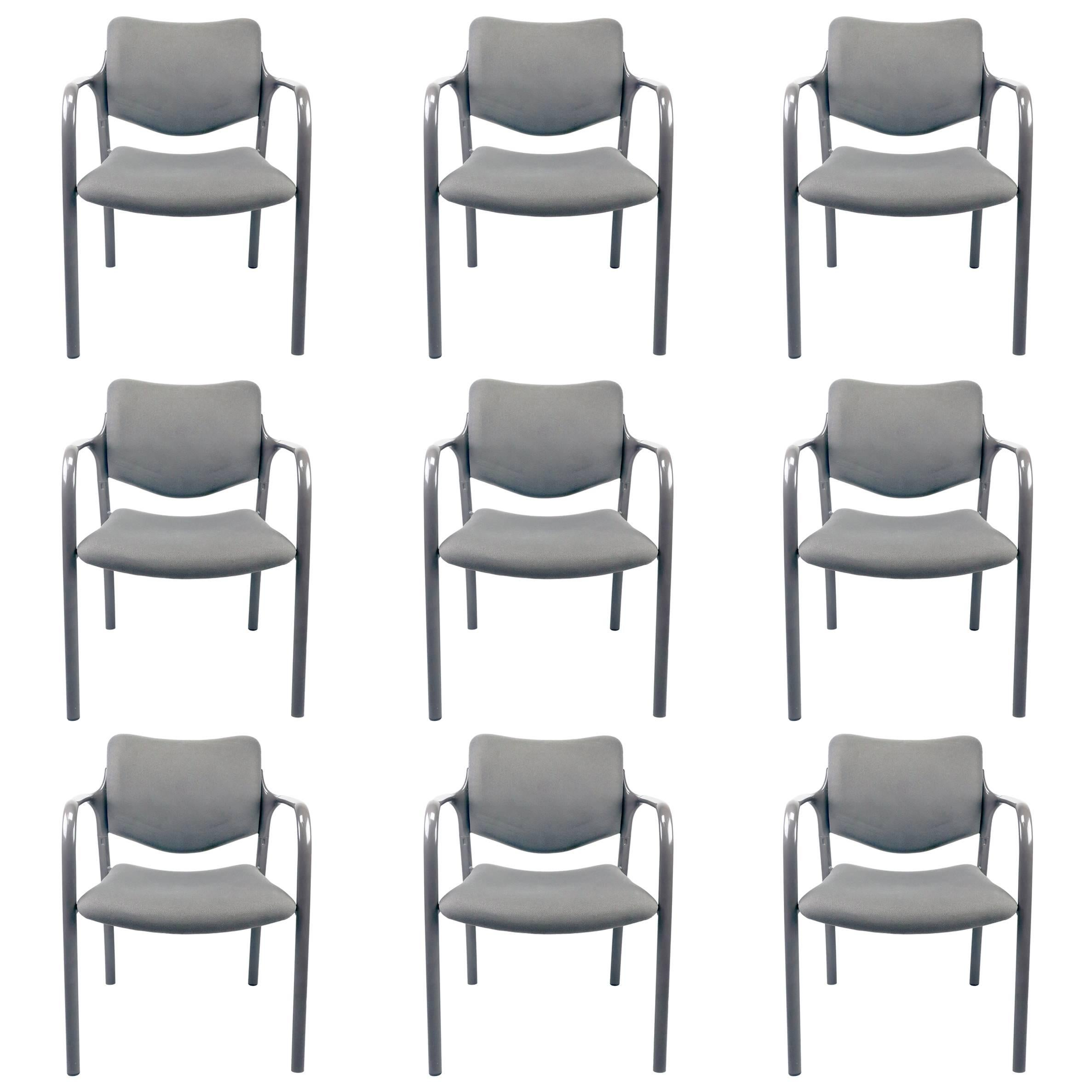Mark Geotz For Herman Miller Aside Chairs For Sale