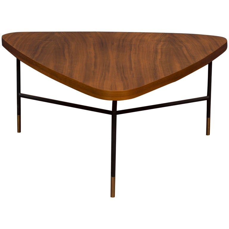 Vito Latis Coffee Table for Singer & Son's For Sale