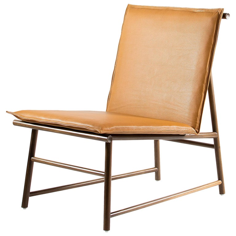 Laura Noriega Your Skin easy chair, new, offered by Tributo