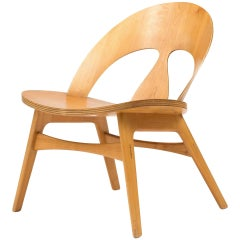 Easy Chair by Børge Mogensen