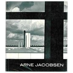 Arne Jacobsen, 'Book'