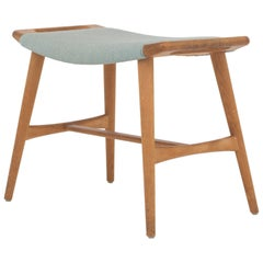 Piano Stool by Hans J. Wegner