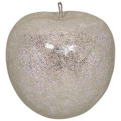 Big Apple with Mirror Finish