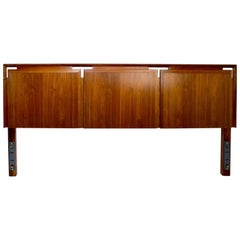 Full Size Bed by Helen Hobey Mid-Century Modern