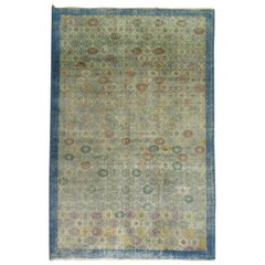 Shabby Chic Turkish Deco Rug