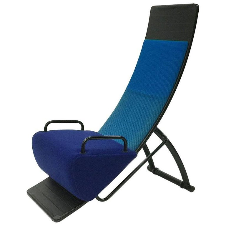 Early Model 045 1986 Mobiles Design Chair For Artifort By Marcel Wanders