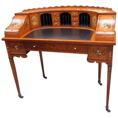 Carlton House Adams Style Desk