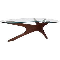 Adrian Pearsall for Craft Associates Coffee Table