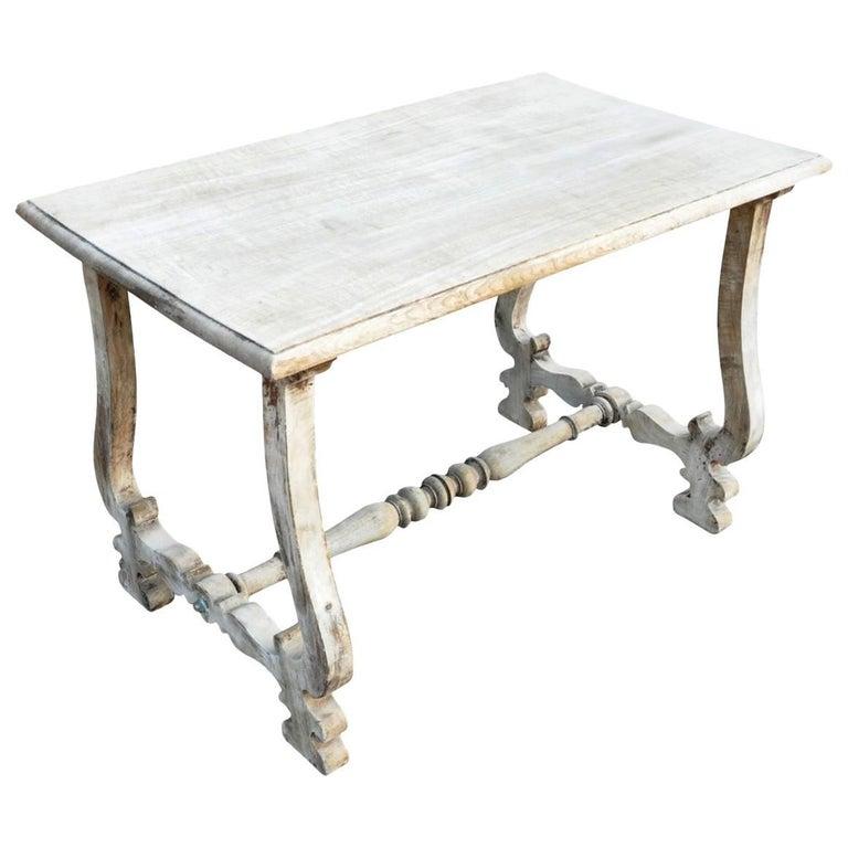 19th Century Portuguese Side Table, Console