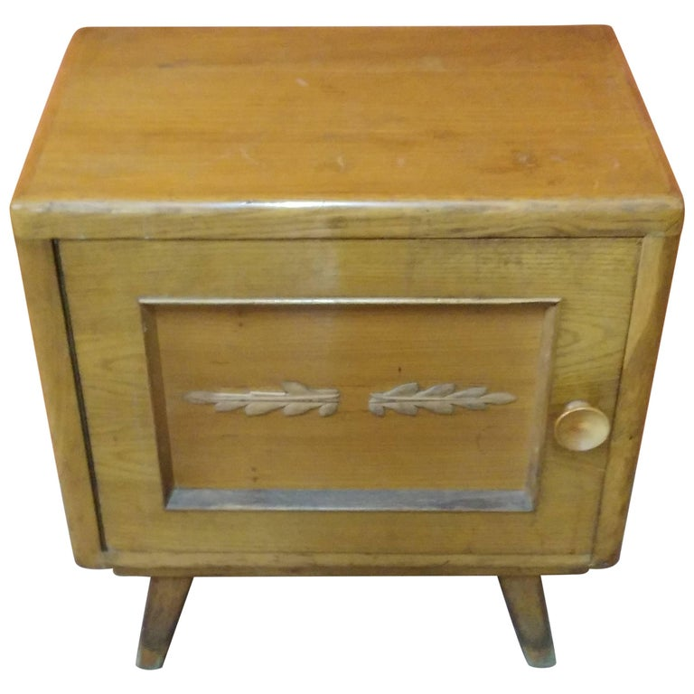 mid century modern bedside table. Mid-Century Modern Bedside Tables Design Paolo Buffa Comodini Anni 40 For Sale Mid Century Table G