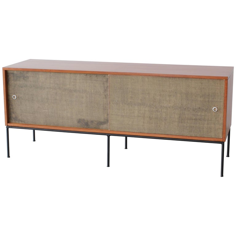 Paul McCobb Credenza For Sale