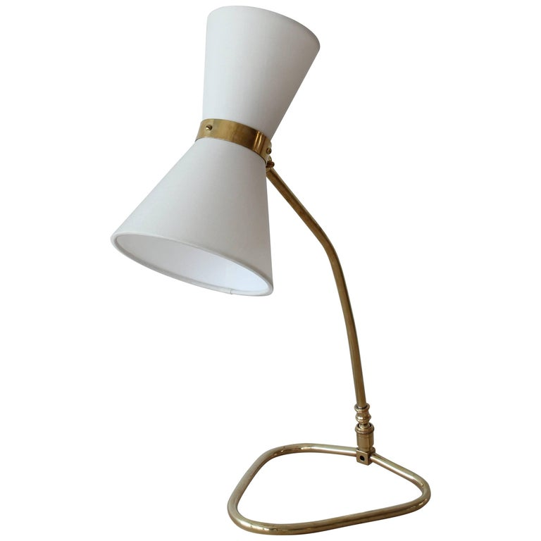 Table Lamp, style of Pierre Guariche For Sale