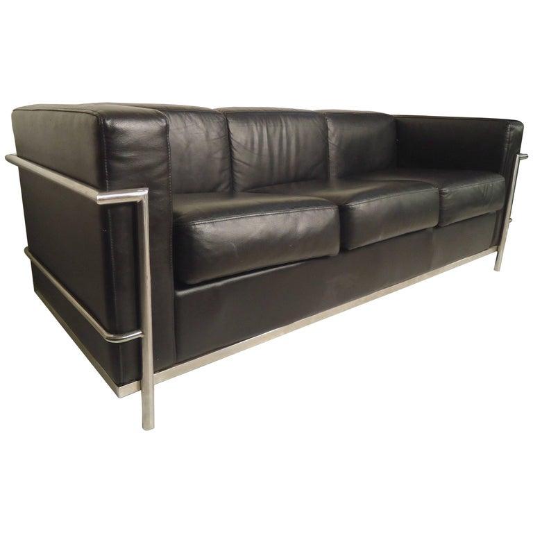 Le Corbusier Style Cassina Sofa