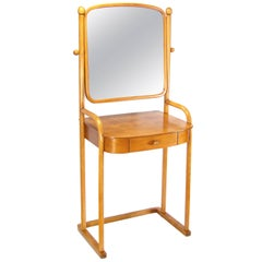 Dressing Table J&J Kohn Nr.1134, since 1907, Josef Hoffmann