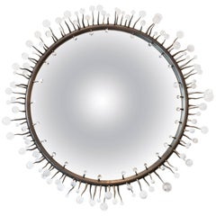 Amazing Convex Mirror