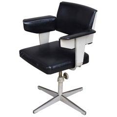 Friso Kramer Resort Desk Chair, 1969