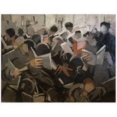 20th Century Daniel Clesse, The Readers