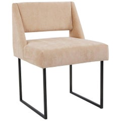 Cubist Chair