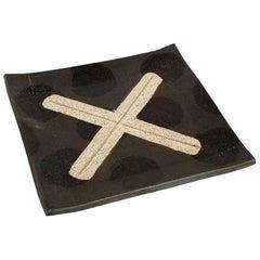 X Platter by Matthew Ward