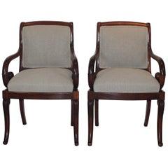19th Century Armchairs