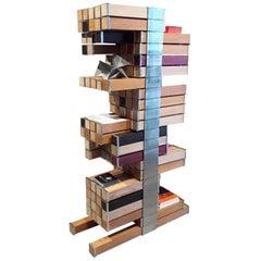 Symbiotic Shelf