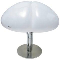 Gae Aulenti Lamp Quadrifoglio, 1975