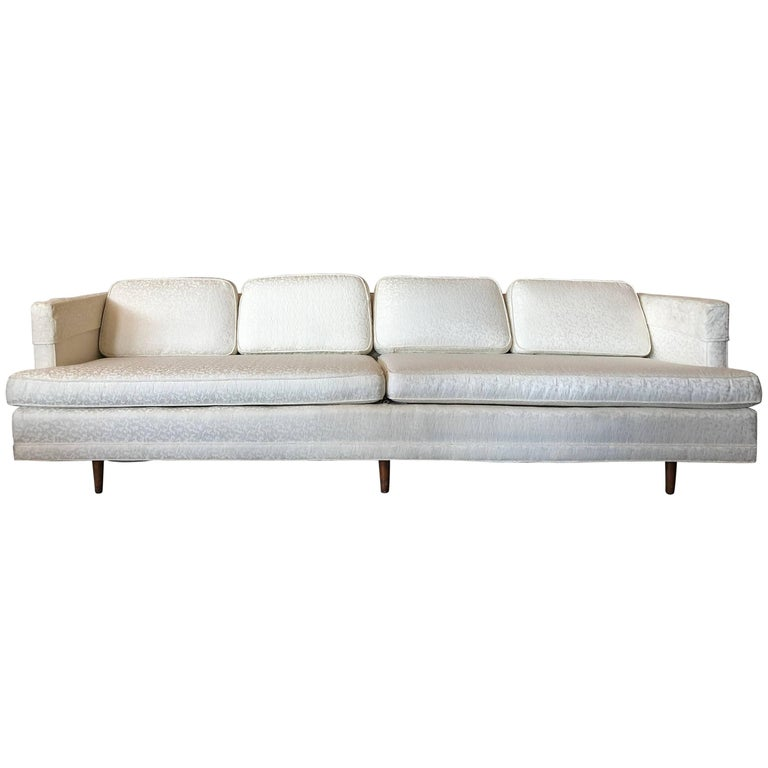 Edward Wormley for Dunbar Sofa 4907