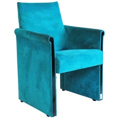 Italian Armchair by Patricia Urquiola for Moroso