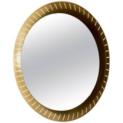 Backlit Wall Mirror from Stilnovo
