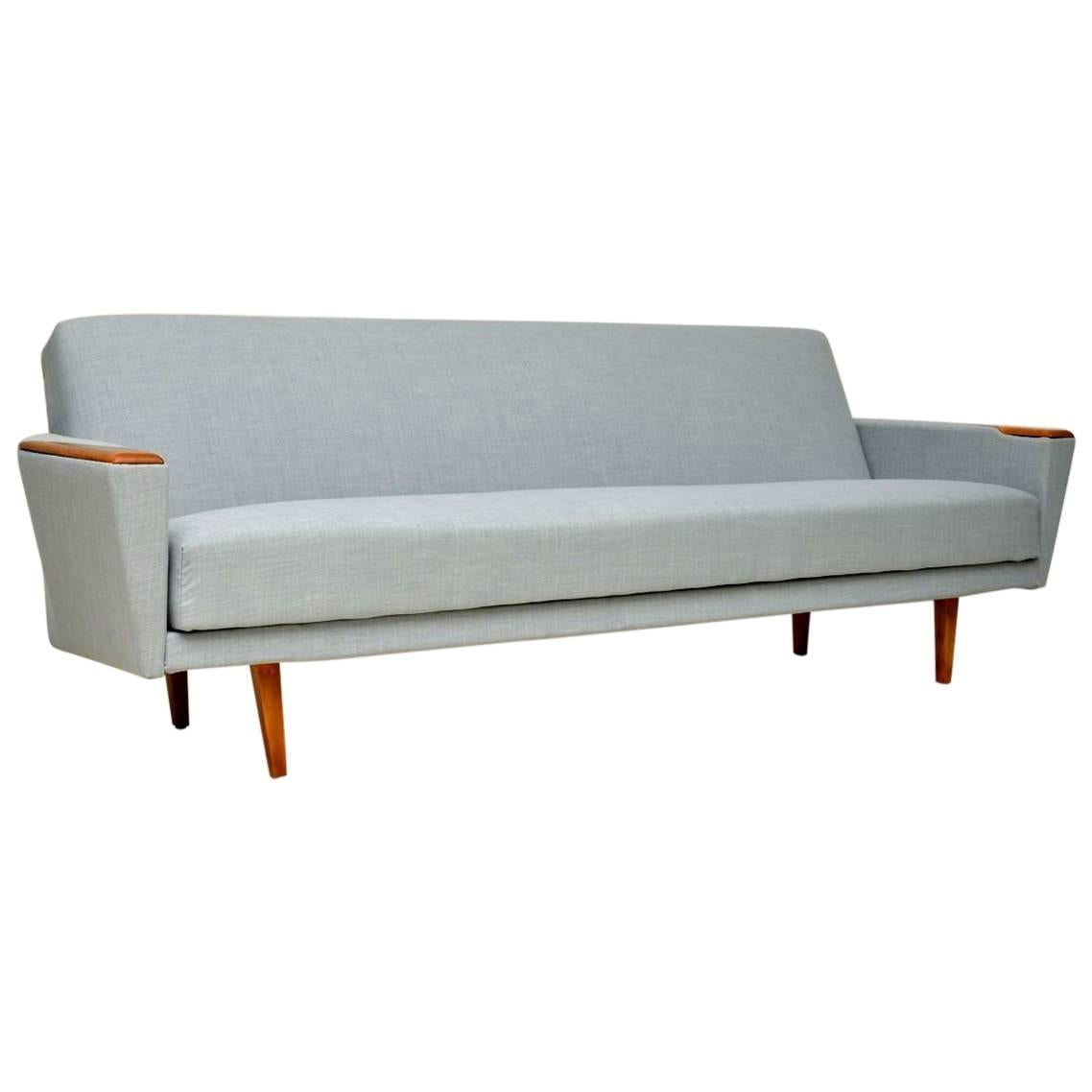 1950s Vintage Sofa Bed For Sale