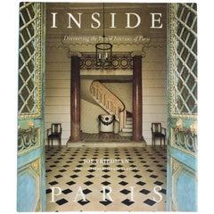 Inside Paris Discovering the Period Interiors of Paris