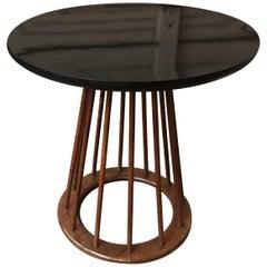 Arthur Umanoff Spindle Side Table for Washington Woodcraft