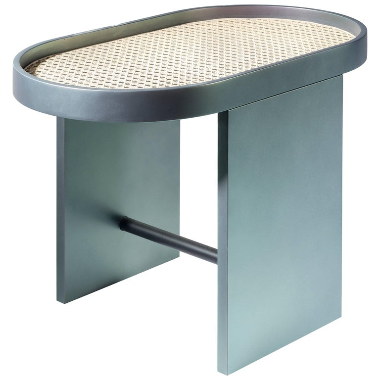 Piani Side Table, by Patricia Urquiola for Editions Milano