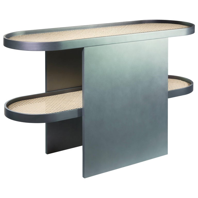 Piani Console, by Patricia Urquiola for Editions Milano
