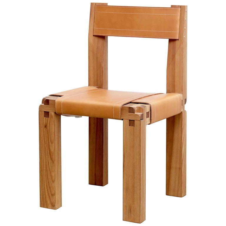 Pierre Chapo S11 Chair For Sale