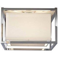 Square Ceiling Lamp II
