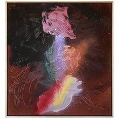 'Fallen' by Albert Stadler, 1979