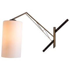 Swing Arm Wall Light