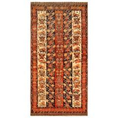 Antique Persian Shiraz Carpet