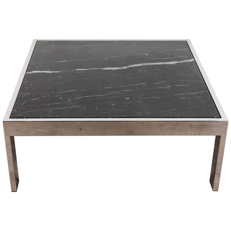 Pace Coffee Table by Lawson-Fenning For Sale