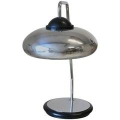 Vintage Desk Lamp by Stilnovo